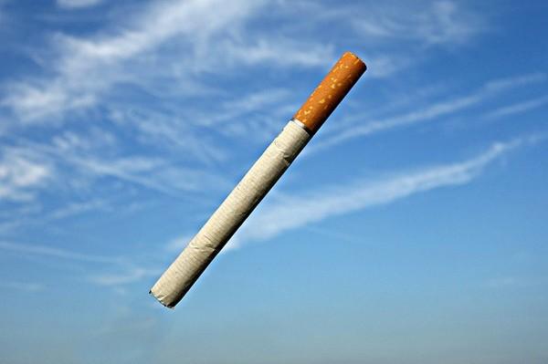 le tabagisme et le poids
