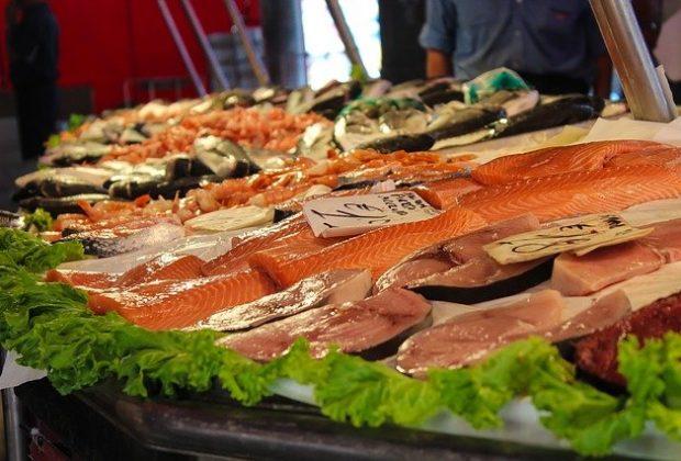 le saumon est une source de vitamine D