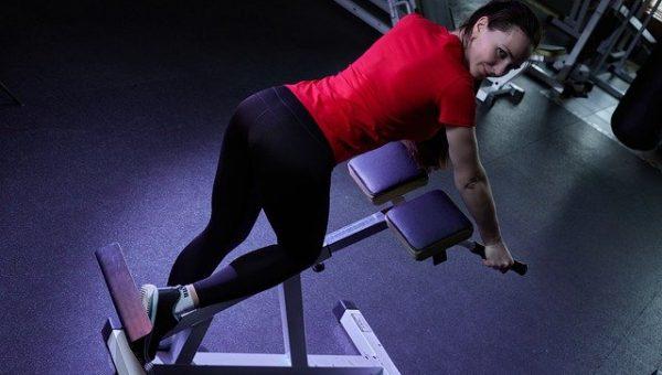 Grossir des fessiers avec la musculation : Les exercices