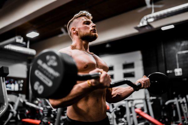 produit pour prendre du muscle