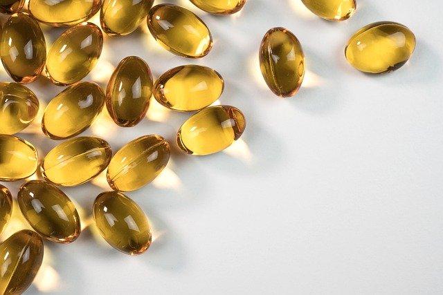 a quoi sert la vitamine d3