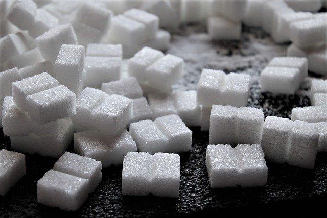 comment arreter le sucre